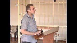 Бывшего директора НХТ Богверадзе оставили под домашним арестом до конца года
