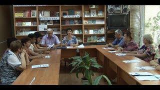 Совершенствование пенсионного законодательства обсуждали в Георгиевском городском округе