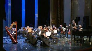 Открылся XI Зимний фестиваль искусств Юрия Башмета