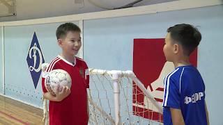 Детский футбольный клуб «Союзавто»