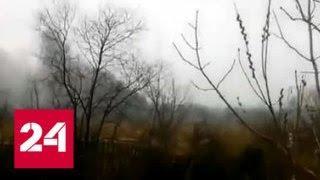 В Хабаровске разбился вертолет Ми-8, шесть человек погибли - Россия 24
