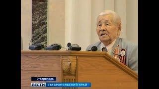 На Ставрополье ветераны комсомола вспомнили славное прошлое