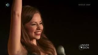 Песня победительницы Универвидения 2018 Александры Мелашенко