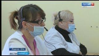 Обратная связь с пациентом –в Республиканском онкодиспансере открыли колл-центр