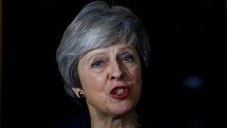 """Британский министр по вопросам """"брексита"""" уходит в отставку - Рейтер…"""
