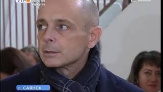 Сергей Сокол Деньги из областной казны на социальные объекты Иркутской области будут расределяться ч
