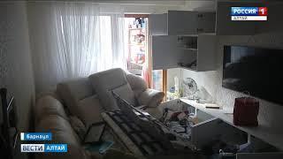 В Барнауле воры обчистили квартиру: похитили ювелирные изделия, юбилейные монеты и 250 тысяч рублей