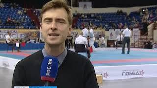 В Калининграде прошел международный турнир по киокушинкай «Кубок Балтики»