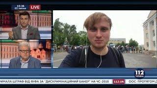 В России люди протестуют против повышения пенсионного возраста. Комментирует Ежов