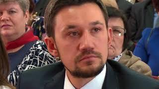С  Цивилёв встретился с представителями профсоюзов