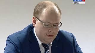 В общественной палате рассказали об особенностях перехода на новый формат вещания(ГТРК Вятка)