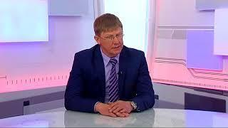 В центре внимания - интервью с Сергеем Левицким