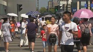КНР: конец контролю над рождаемость?