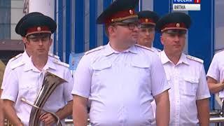 Кировский следственный комитет отпраздновал новоселье(ГТРК Вятка)