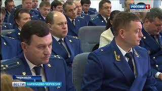 Вести Карачаево-Черкесия 07.02.2018