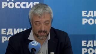 В Саратове прошли дебаты с участием Евгения Примакова