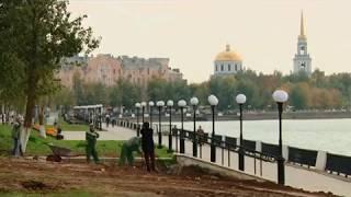 02 10 2018 В Воткинске заложат капсулу времени с посланием потомкам