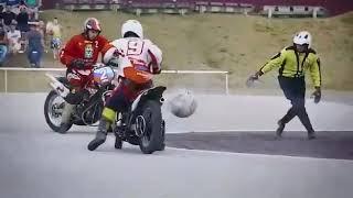 Ипатовский «Колос»  на пороге титула чемпиона страны по мотоболу