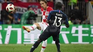 Франция второй раз стала чемпионом мира по футболу