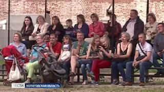 Фестиваль «Музыкальная экспедиция» сегодня прибывает в Вологодскую область