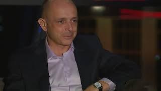 """В гости к программе """"Все точки над i"""" придёт Сергей Сокол"""