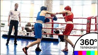 В Наро-Фоминске проходит первенство России по тайскому боксу