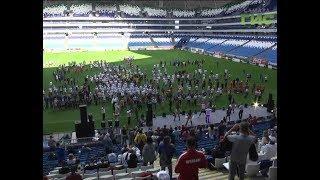 """Лучшие футбольные сборные мира уступили стадион """"Самара Арена"""" любительскимкомандам"""
