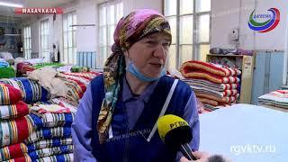Дагестанское отделение Всероссийского общества слепых помогает незрячим найти работу и друзей