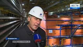 Во Владивостоке стартует отопительный сезон