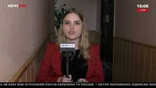Подозреваемые в резонансном ДТП в Харькове начали давать показания в суде 12.03.18