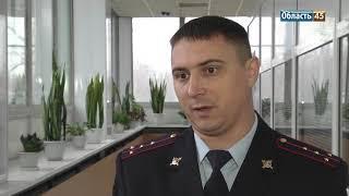 Подпольно возить водку из Казахстана стало не выгодно. В Кургане провели операцию «Алкоголь»