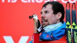 Югорский лыжник Сергей Устюгов попал в больницу
