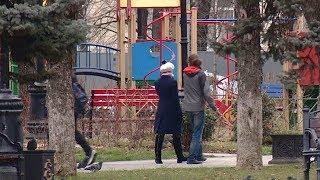 Похолодание в эти выходные синоптики прогнозируют на Кубани