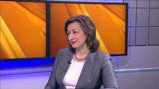 Интервью. Людмила Вакуленко о рынке автострахования