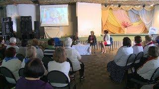 В Волгоградской области стартовали новые проекты для людей старшего поколения