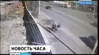 На два месяца суд отправил за решётку предполагаемого виновника ДТП на улице Мира в Иркутске
