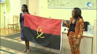 122 студента из 17 стран мира познакомились на празднике в стенах НовГУ