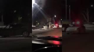 На Камчатке водитель внедорожника спровоцировал аварию и скрылся