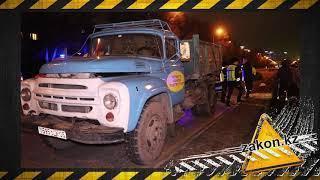 Женщина с ребенком погибли в ДТП в Алматы