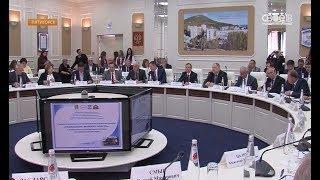 Проблемы и перспективы развития избирательной системы обсудили в Пятигорске