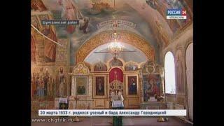 В селе Ходары Шумерлинского района восстанавливают церковь Покрова Пресвятой Богородицы