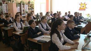 Ученица чебоксарского лицея №44 выиграла грант Федерального агентства по делам молодежи