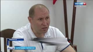 """""""Общество без наркотиков"""" и """"Интеллектуальное общество Карачаево-Черкесии"""" стали обладателями гранта"""
