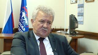 Евгений Москвичев: объездная дорога для Волгограда будет построена за 5 лет