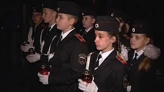 В Ярославле проходят мероприятия, посвященные Дню памяти и скорби