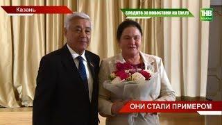 Кто позвонил Мухаметшину в Казанский Кремль во время церемонии награждения? ТНВ