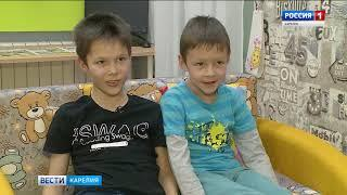 Салон детской и подростковой мебели открылся в Петрозаводске