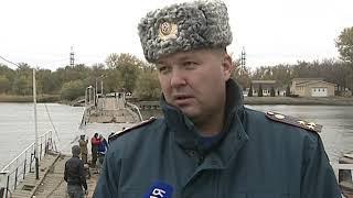 МЧС: С Зелёного острова в Ростове эвакуировали уже 424 человека