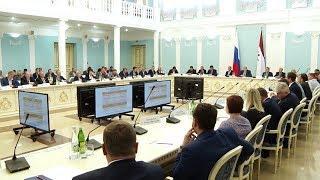 На финишной прямой: в Саранске обсудили подготовку к чемпионату мира по футболу