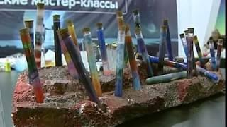 В Ярославле открылась интерактивная выставка «Твой космос»